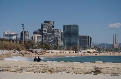 Piso en venta en Diagonal Mar, venta propiedades en Barcelona