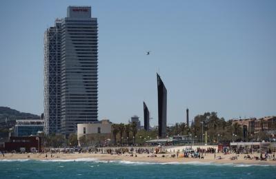 Piso en venta en Vila Olimpica, venta propiedades en Barcelona