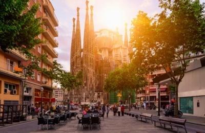 Comprar piso, apartamento, ático o dúplex en Barcelona