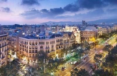 Piso en venta en Eixample, venta propiedades en Barcelona