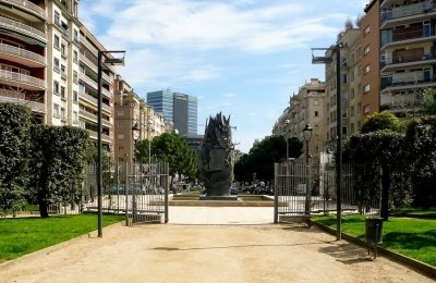 Piso en venta en Turó Park, venta propiedades en Barcelona