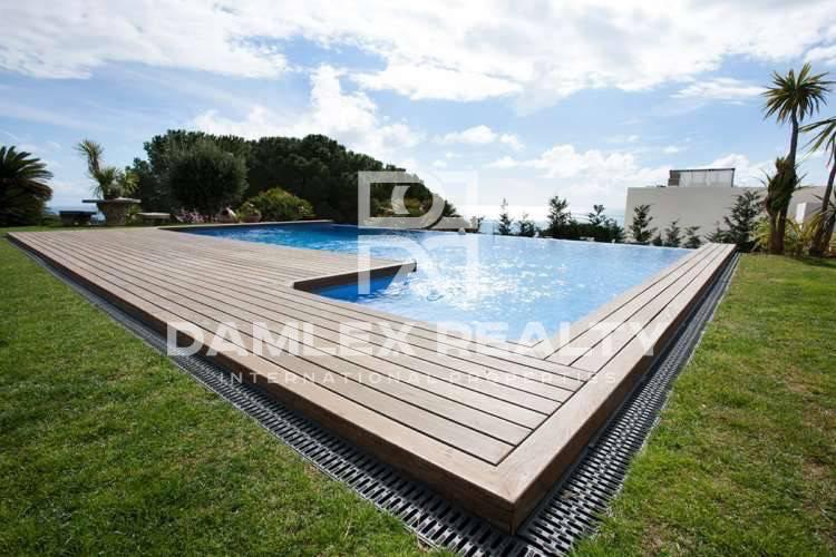 Casa en Costa del Maresme, a 40 km de Barcelona