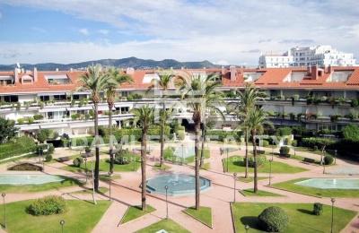Apartamento en Costa del Garraf