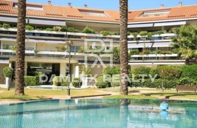 Amplio apartamento en Sitges. Costa del Garraf