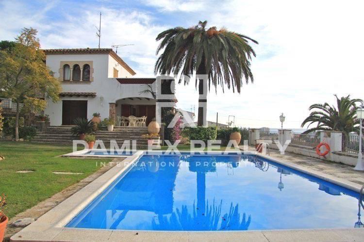 Villa en Platja de Aro