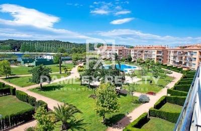 Bonitos apartamentos en la localidad de Playa de Aro, en la Costa Brava