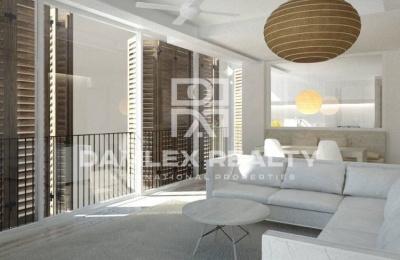Nuevos apartamentos en Barcelona, a 50 metros de la Rambla