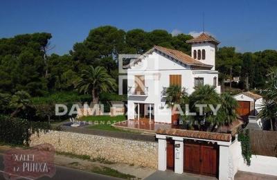 Casa señorial en Sitges