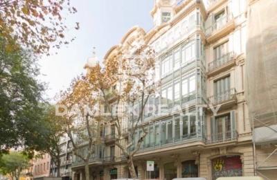 Apartamento con licencia turística al lado del Arco de Triunfo. Barcelona