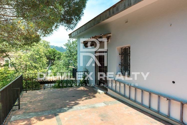 Casa ubicada a 350 metros de la playa, Costa Brava