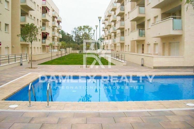 Apartamentos en Lloret de Mar con piscina. Costa Brava