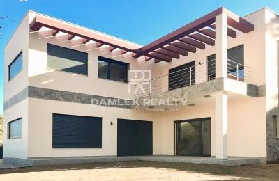 """Nueva villa en la ciudad de S""""Agaró. Costa Brava"""