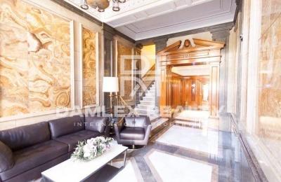 Apartamento de 220 m2 en la avenida Diagonal. Barcelona