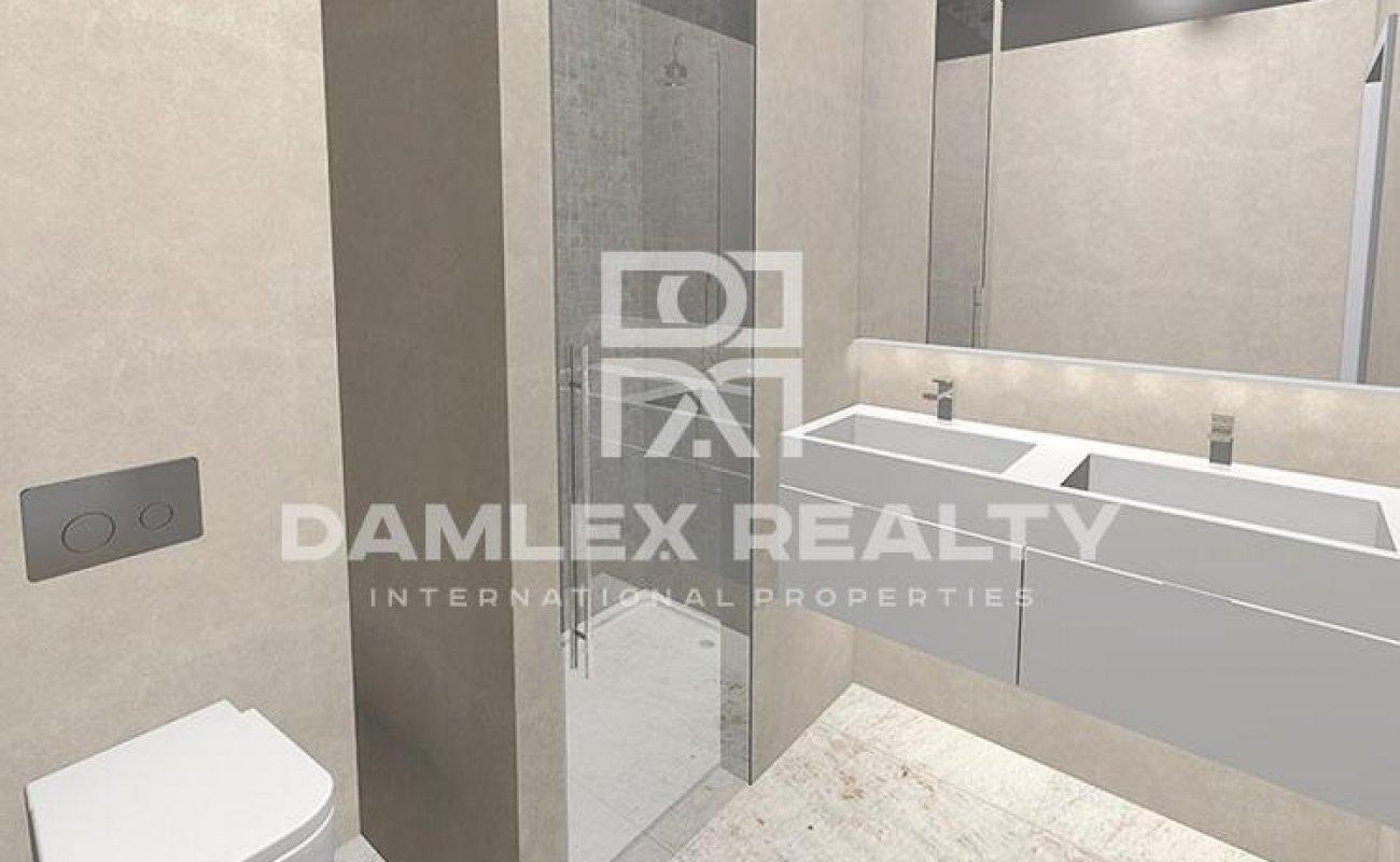 Nuevos apartamentos a 100 metros de la Sagrada Familia, Barcelona