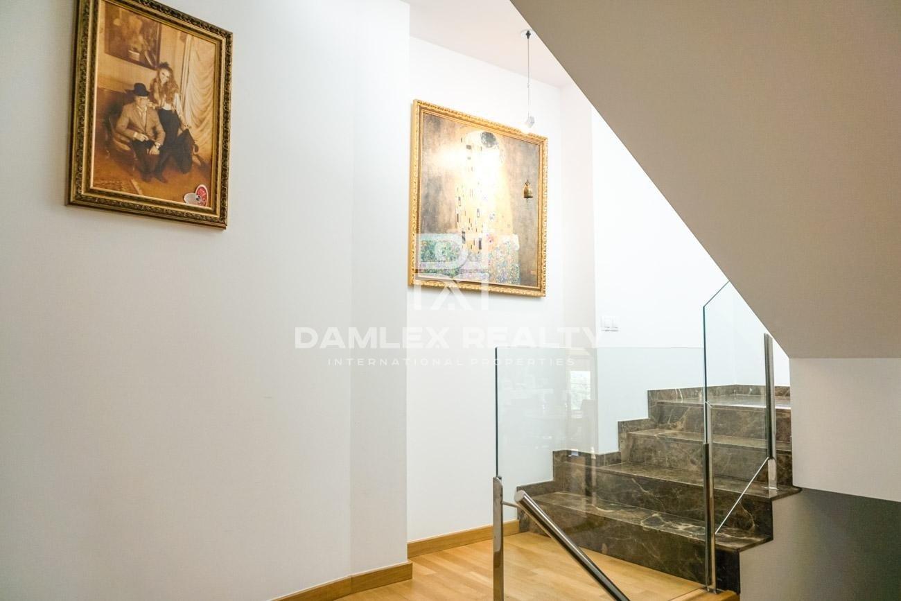 Nueva villa moderna en Lloret de Mar
