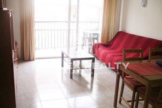 Apartamentos en la zona de Fenals. Lloret de Mar