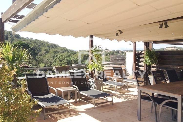 Apartamentos en Lloret de Mar, a pocos pasos de la bahía.