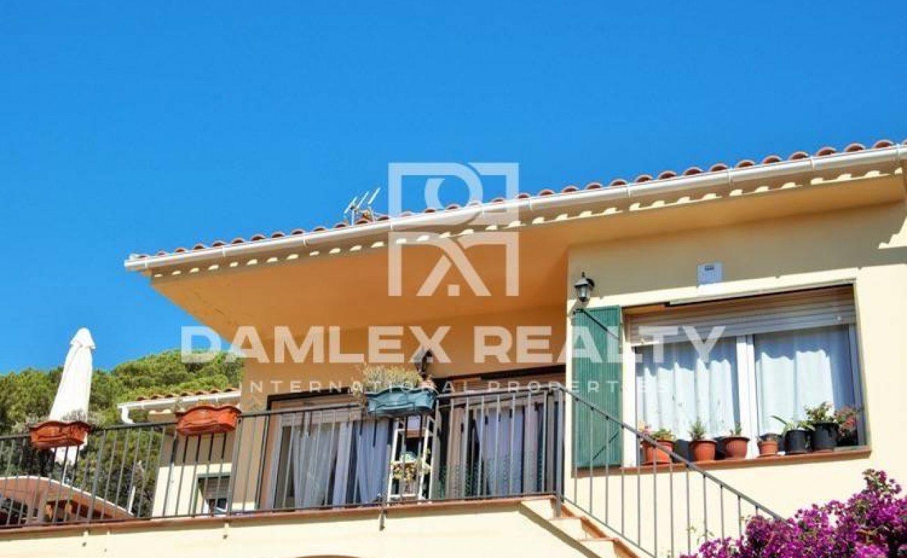Villa de 250 m2 en Lloret de Mar. Costa Brava