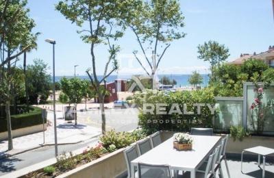 Apartamentos cerca del mar en la Costa Brava