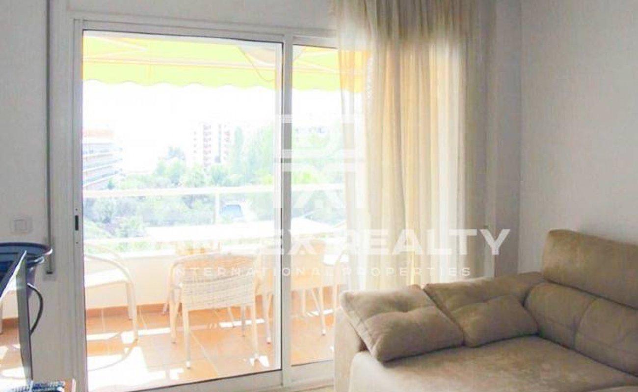 Apartamento cerca de la playa en Lloret de Mar