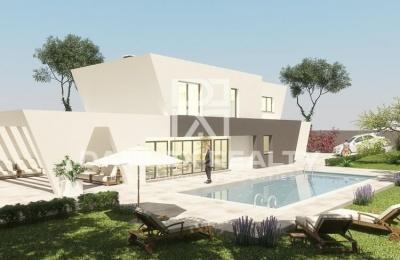 """Exclusiva villa de diseño moderno en Platja D""""aro, Costa Brava"""