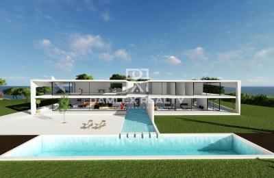 Villa moderna a estrenar en la localidad de Begur