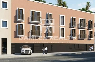 Apartamento nuevo en Barcelona