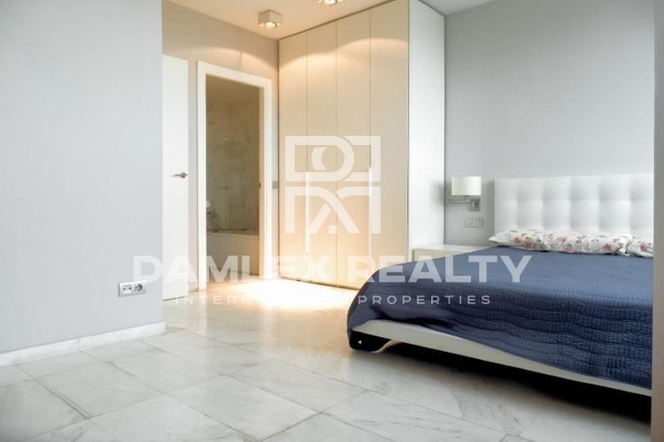 Apartamento en primera línea en Barcelona
