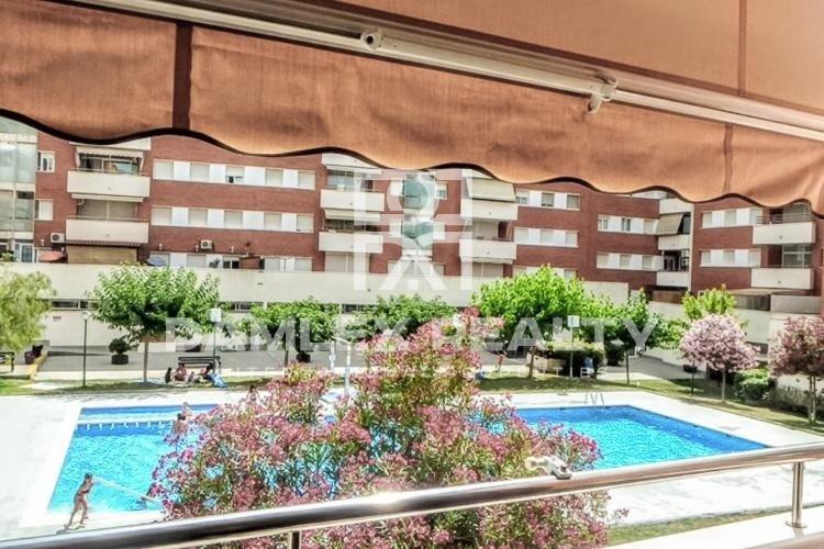 Apartamentos cerca de la playa y del centro de Lloret de Mar