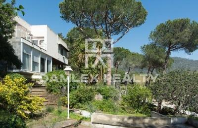 Villa en Premia de Dalt