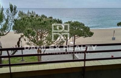 Apartamentos en primera línea de mar en Playa de Aro.