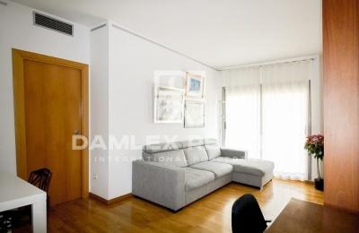 Apartamentos en Poblenou. Barcelona