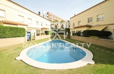 Townhouse en Lloret de Mar