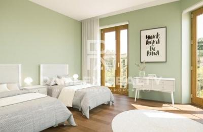 Lujoso apartamento en el Paseo de Gracia de Barcelona.