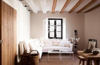Apartamento renovado en Ciutat Vella, Barcelona