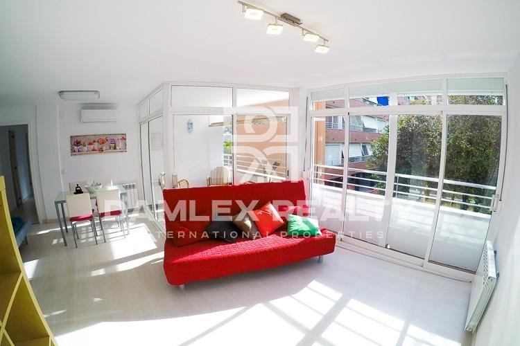 Apartamento a 300 metros de la playa de Lloret de Mar