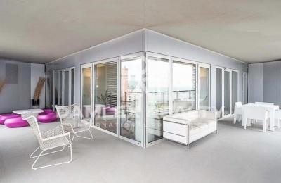 Apartamento con licencia turística cerca de la playa en Barcelona