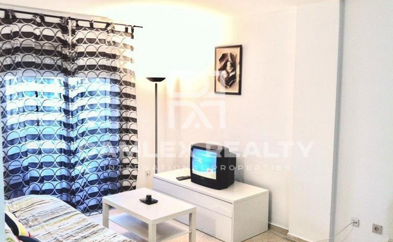 Apartamento de un dormitorio en Lloret de Mar