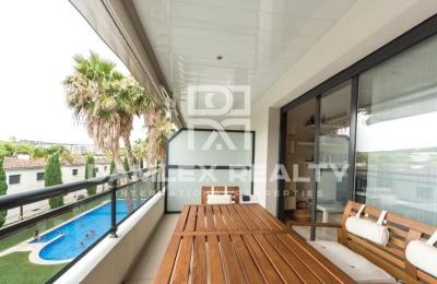 """Amplio apartamento en zona Port D""""aro, Costa Brava"""