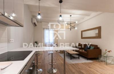 Apartamento de lujo en el barrio del Born, Barcelona