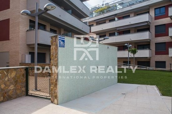 Apartamento en Lloret de Mar en la planta atico con gran terraza