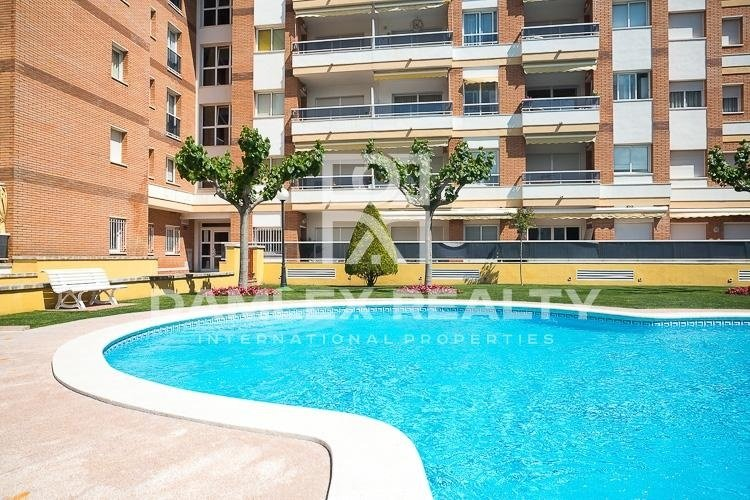 Apartamentos en Lloret de Mar cerca del mar.