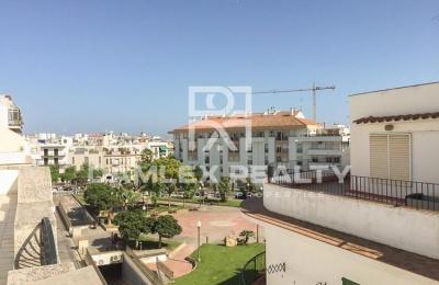 Duplex en Sitges cerca de la playa