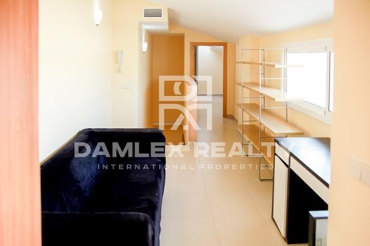 Apartamento a 500 metros de la playa en Lloret de Mar