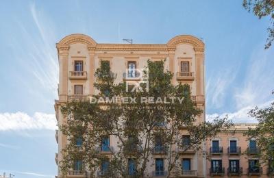 Apartamento cerca del centro de Barcelona