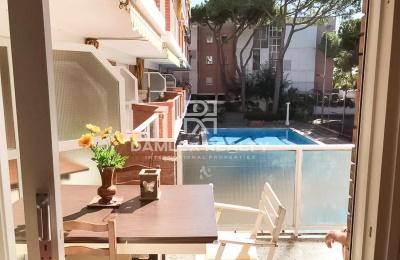 Apartamento cerca del mar en Castelldefels