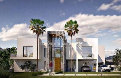 Villa de lujo en la ciudad de Marbella