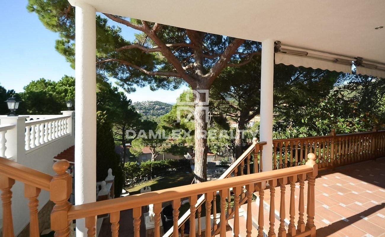 Casa a 700 metros de la bahía de Cala Canyelles, Costa Brava