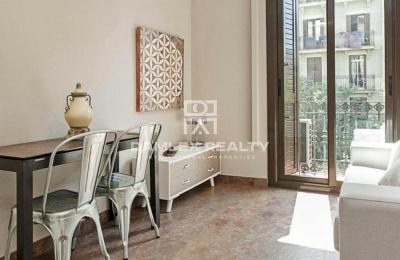 Apartamentos en Eixample, Barcelona
