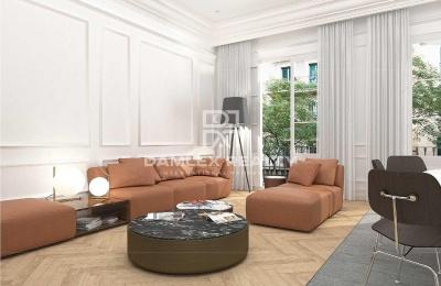 Precioso apartamento para reformar en la zona central de Barcelona